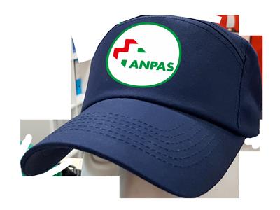 berretto-ANPAS